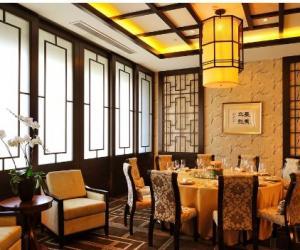 明星在上海开的饭店