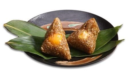 粽子的形状的寓意是什么?