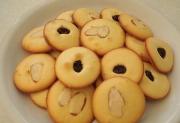四合饼制作方法-蛋黄饼的做法