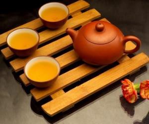 粗茶不是劣质茶