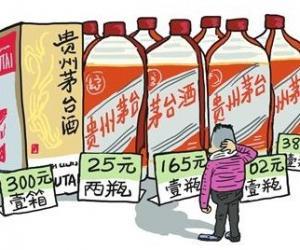 廉价茅台酒12瓶998元回应称是子公司产品