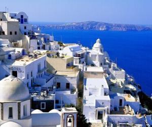寄情希腊,享受神话与葡萄酒神奇之美