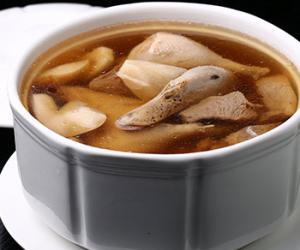 白露防燥系列之百合炖鸭肉 清热润燥又滋阴