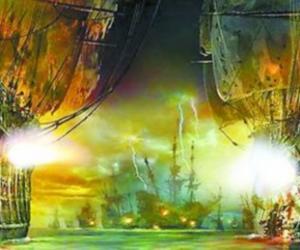 上海迪士尼首现加勒比海盗园区 为全球唯一