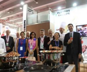 FHW CHINA 2016第五届广州国际特色食品饮料展览会顺利闭幕