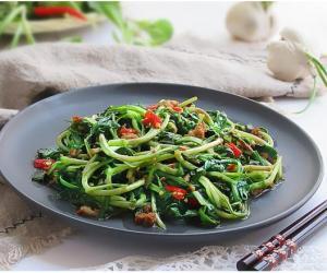 这道野菜可以预防多种疾病