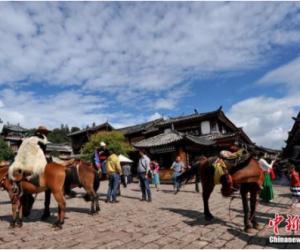 丽江出台古城景区整改方案 8月底完成整改