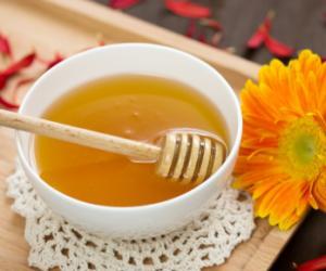 蜂蜜这么吃,疾病统统靠边站