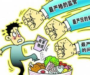 食品包装安全隐患现状以及对策研究