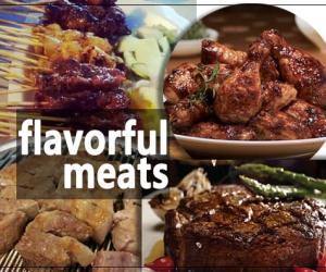 无肉不欢!4款韩国最受欢迎的美味肉食