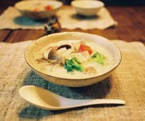 最适合夏天喝的清汤,各种功能都有!