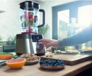 """""""意想不到""""食材打造网红全食物料理 开启健康新生活"""