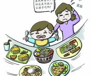 儿童餐 该不该有统一标准