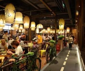 西安鑫名扬餐饮突破传统 打造陕西本土饮食文化