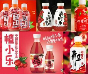 2017年最热的饮料品类,山楂饮品谁能挑大梁?