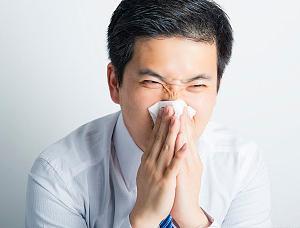 1种癌症的初期症状是感冒
