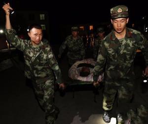 四川九寨沟地震已造成9人死亡、164人受伤
