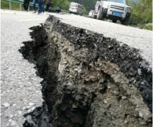 四川新疆地震动力源相同 未来几个月地震或增加