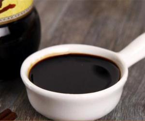 """贵州:""""莲花""""黄豆酱油等4批次调味品不合格"""