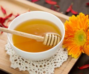 蜂蜜一种喝法竟能除百病