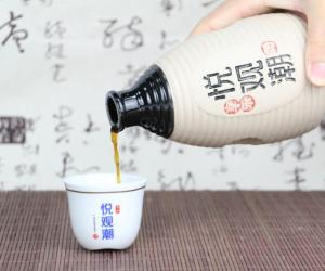 没有好酒,讲不好深圳故事!