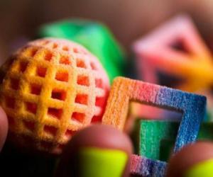 造型漂亮但易滋生细菌 食品3D打印安全隐患须注意