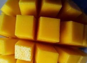 芒果吃的方法