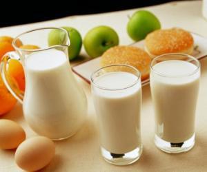 为什么有的人喝牛奶就腹泻?