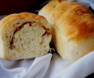 """面包界""""新宠"""" 少油、少糖软欧包兴起"""