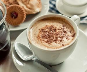 韩国2017年咖啡市场规模近600亿元 每人喝512杯