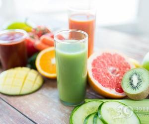 常吃这8种水果皮肤变得超级好