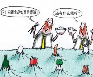 """食品安全变""""扫雷""""?多力用欧美食安双认证为你""""标红旗""""!"""