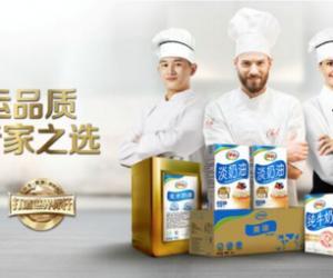 伊利乳脂原料宣布进军国际市场,焙烤产业再添奥运品质优选新动力