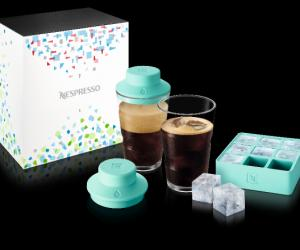 NESPRESSO缔造冰凉夏日体验推出两款限量版意式冰咖啡