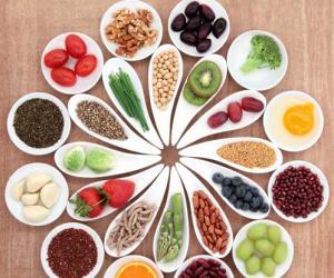 正确的饮食有助于预防癌症!