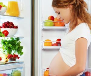 孕妇可以吃地瓜叶吗?