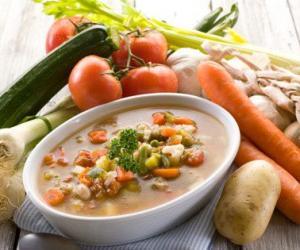 养胃的食物 日常调理吃什么养胃?