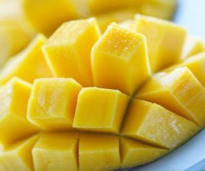 这些水果其实不减肥