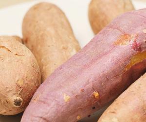 秋天吃红薯,抗癌又养生!