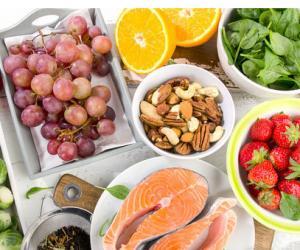 癌症能饿死?这几类食物有抗癌效果