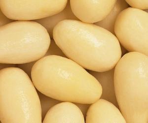 薯条薯片加工业: 提高产出率, 在瞬息万变的市场中保持竞争力