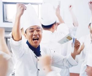 """""""筷子""""背后的中国厨师力量,用吉尼斯世界纪录见证精彩"""