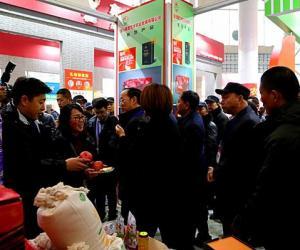 第五届汉江流域(襄阳)农业博览会圆满谢幕