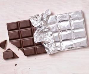 吃点巧克力可预防心脏病
