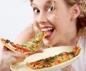 六种食物可加速身体新陈代谢