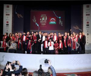 """澳门将连续第二年成为 2019 年度""""亚洲 50 最佳餐厅""""主办目的地"""
