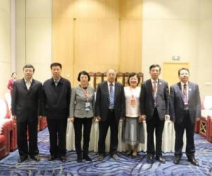 中糖公司与三大行业协会战略合作签约仪式于3月21日举行
