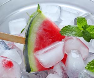 夏天最受欢迎的水果,很多人都不会吃