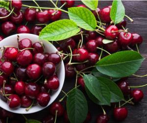 小满节气多吃7种水果防病抗衰老