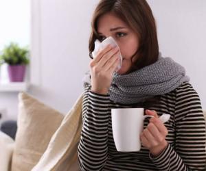 坚持做好3件事可防住感冒侵袭!
